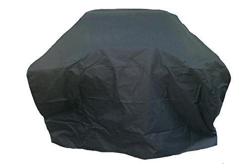 CosmoGrill Universal Gas Charcoal Fully Waterproof Premium Bbq Polyester Cover Medium 5-7 Burner