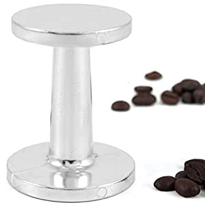 Espresso Tamper 50 & 60 Mm Sizes Cast Alloy Hand Coffee