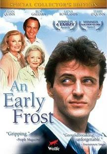 An Early Frost by Wolfe Video