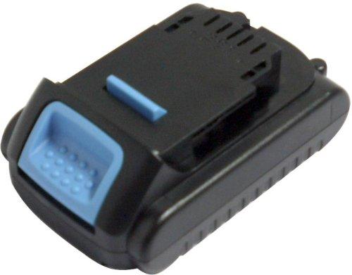 PowerSmart 20V 1.5Ah Li-ion 5 Cell Power Tools Battery for Dewalt DCF883B, DCF883L2, DCF885B, DCF885C2, DCF885L2, DCF895B, DCF895C2, DCF895L2, DCD980L2,DCD985B,DCD985L2, DCS331B, DCS331L1, DCS331L2, DCF880C1-JP, -  PSE, TDW091.87V_2