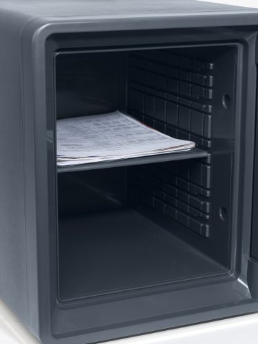 First Alert 2092DF Waterproof and Fire-Resistant Digital Safe, 1.31 Cubic Feet by First Alert (Image #8)