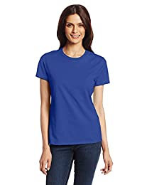 Hanes Women's Nano Premium Cotton T-Shirt