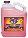 Wizards Mist-N-Shine Detailer_ High Gloss Car Detailing - Surface Cleaner Spray (1 Gallon)