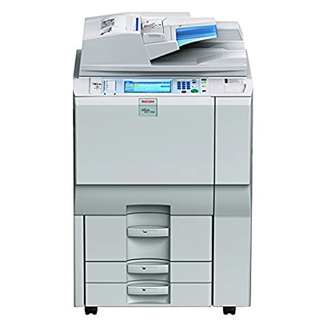 Amazon.com: Refurbished Ricoh Aficio MP Impresora ...
