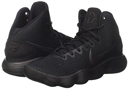 Nike 2017 Chaussures noir Hommes Noir De Hyperdunk 005 Basketball HwrTqH