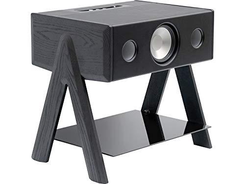 La recinto Concept - Cube Black LW - Altavoz inalámbrico Bluetooth ...