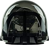 KING KOP4800 One Pro Premium Satellite TV Antenna - Works with Dish, DIRECTV, or Bell