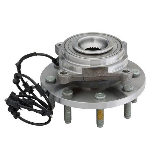 MOOG 515148 Wheel Bearing and Hub Assembly
