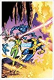 img - for Marvel Essential X-Factor Vol. 1 (X-Factor #1-16 & Annual #1, Avengers #262, Fantastic Four #286, Thor #373-374 & Power Pack #27) book / textbook / text book