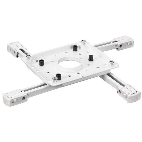 Interface Bracket - Universal RPA Interface Bracket Color: White