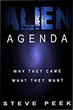 ALIEN AGENDA:  Why they came, Why they stayed