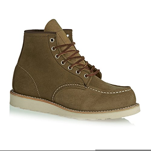 Red Wing Heritage Work 6