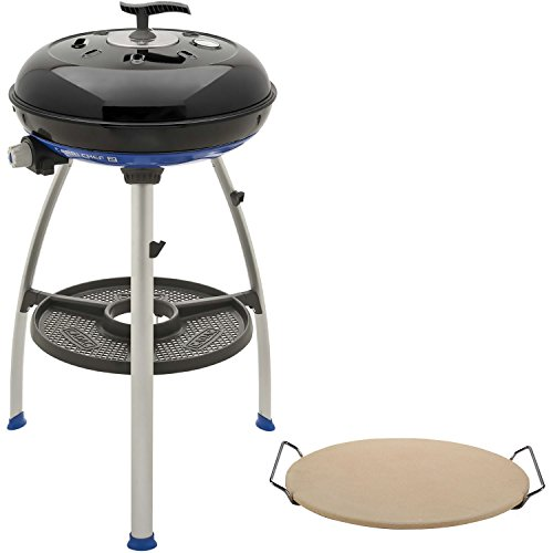 Cadac 8910-40/98368-US-KIT Carri Chef Portable Grill & Pi...