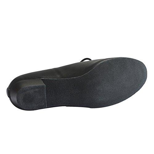 zapatos de baile de los hombres/ zapatos de baile latino de los hombres A