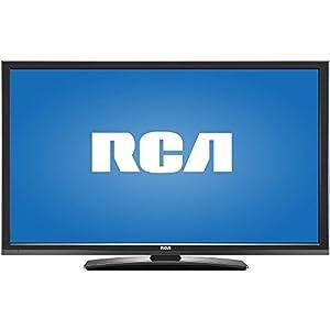 RCA LED24G45RQD LED DVD 1080p 60 Hz Smart TV, 24