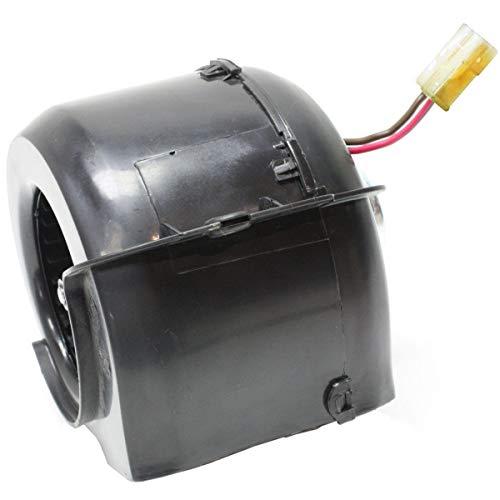 (Heater Blower Motor For 85-93 VW Cabriolet 80-83 Rabbit Pickup)