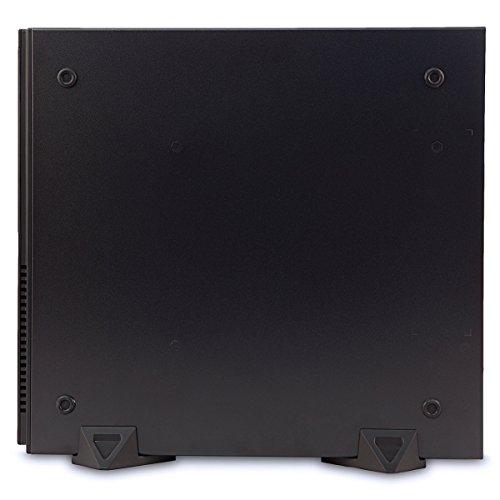 Antec Slim Desktop Micro ATX Case (VSK2000-U3) by Antec (Image #3)