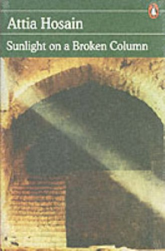 Sunlight on a Broken Column