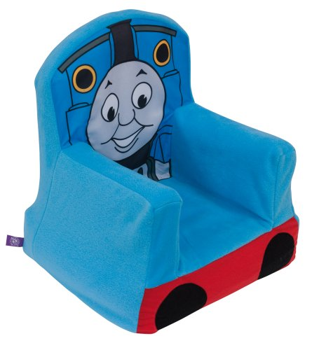 Thomas The Tank Engine Inflatable Chair For Kids