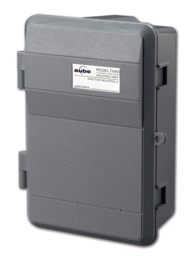 Aube by Honeywell TI040/U 7-Day Programmable Timer ()