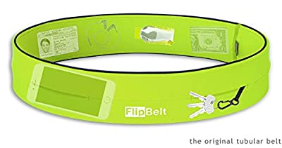 FlipBelt - USA Original Patent, USA Designed, USA Shipped, USA Warranty from Level Terrain