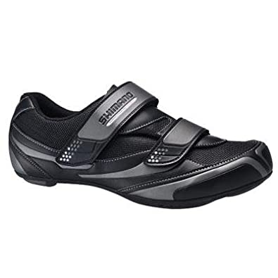 SHIMANO RT32 SPD - Zapatillas Deportivas, Color Negro (42 UE)