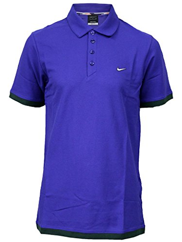 (ナイキ ゴルフ) NIKE GOLF メンズ トップス DRI-FIT 半袖 インペリアル ポロシャツ 402492