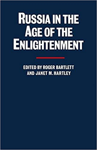 com russia in the age of the enlightenment essays for  russia in the age of the enlightenment essays for isabel de madariaga 1st ed 1990 edition