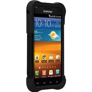 Ballistic SG Case for Samsung Epic 4G Touch D710, Black