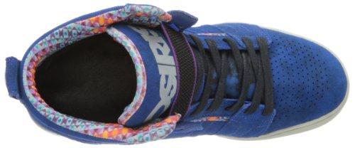 Osiris Raider - Zapatos para hombre Blue/Grey/Indigo