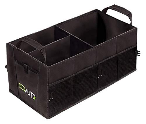 EcoAuto Trunk Organizer Truck Minivan product image