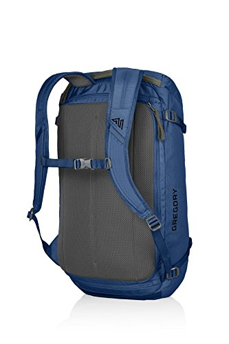 Gregory Mountain Products Compass 30 Liter Backpack Commute, Travel, Business External Access Laptop Compartment, Weather Resistant, Padded Shoulder Straps Go From the Office to the Trail