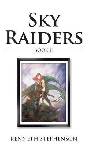 Sky Raiders: Book II pdf