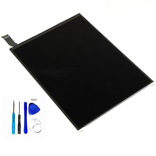 """Price comparison product image LCD Display Screen Replacement Part for iPad Mini 2/3 A1489 A1490 A1599 A1600 7.9"""" with Repair Tool Kit"""