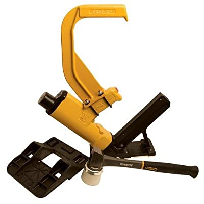 Image of BOSTITCH MIIIFN 1-1/2- to 2-Inch Pneumatic Flooring Nailer Home Improvements