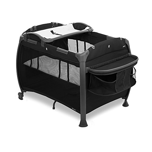 JOOVY Room Playard and Nursery Center, Black by Joovy