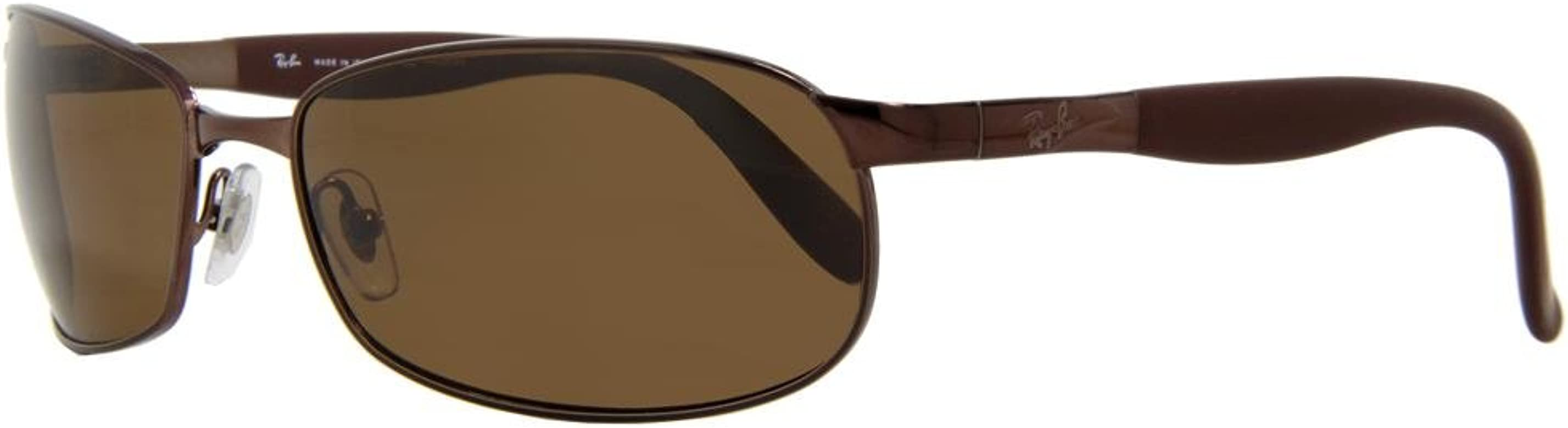 Amazon.com: Ray Ban anteojos de sol RB 3245 polarizadas: Shoes