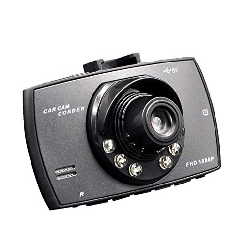 Gankmachine Car Camera Full HD 1080P 2.7