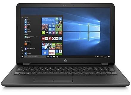 "HP 15-bs000nl Notebook, Display da 15.6"", Processore Intel Pentium N3710, 1.6 GHz, HDD da 500 GB, 4 GB di RAM, Intel HD 405, Grigio Fumo"