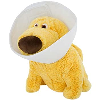 Disney peluche - Disney Pixar Up - Dug con cono