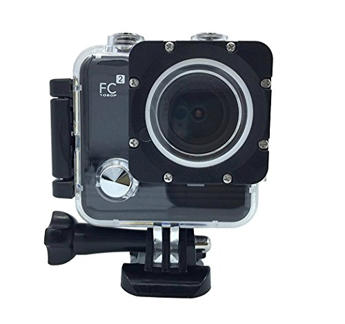 O RLY FCsquare Action Sport camera cam Full HD 1080p 720p Video Photo bike helmetcam water sport waterproof by O RLY