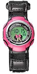 Disney Kids' Minnie Mouse Digital Sport Watch