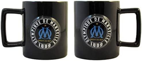 offizielle Kollektion Olympique de Marseille Tasse OM