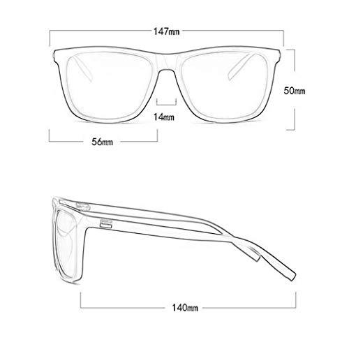 Femme soleil Sport Drive de lunettes Soleil Hipster Nouvelles de Des Men Lunettes C polarisées Zx1q6BwTg