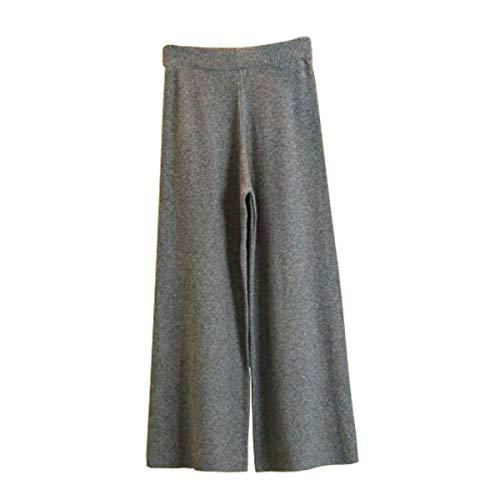 - Flyinskyfun Women's Cashmere Pants Sleepshirt Loungewear