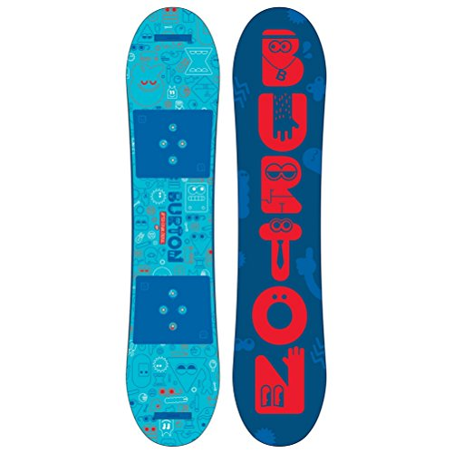 Burton Kids After School Special '18 100 (Youth) Multi 100