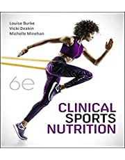 Clinical Sports Nutrition 6th Edition