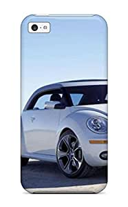 Cynthaskey YMLmzdd3073TTAgP Case Cover Skin For Iphone 5c (2005 Volkswagen New Beetle Ragster Concept)