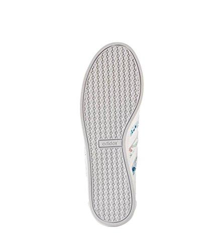 Adidas cg5759 Cg5759 Adulte Fitness Chaussures Blanc Blanco De Mixte OOqr0w1