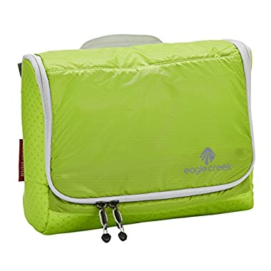 Eagle Creek Pack It Specter On Board Toiletry Organizer, Strobe Green